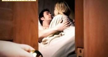 Cười ngất chuyện nàng dâu bị mẹ chồng chứng kiến CẢNH ÂN ÁI chỉ vì một hiệu lệnh bí mật lúc làm 'chuyện ấy'