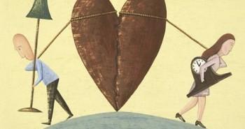 11 điều thường hối hận sau những cuộc ly hôn