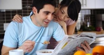 Cách chiều chồng khôn khéo để giữ mãi hạnh phúc gia đình