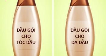 9 sai lầm trong việc chăm sóc tóc khiến dầu gội, dưỡng, mặt nạ vô tác dụng