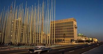 Bệnh lạ bí ẩn bủa vây nhân viên ngoại giao Mỹ