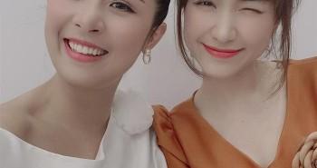 Hoa hậu Ngọc Hân phạm điều cấm kỵ khi đăng ảnh chụp cùng Hòa Minzy