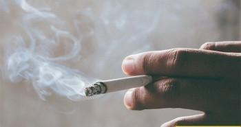Tại sao hút thuốc dù chỉ một điếu mỗi ngày vẫn có hại cho sức khoẻ?