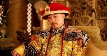 Bí ẩn về họa tiết trên long bào của vua Càn Long