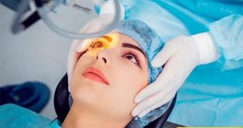 Những nguyên nhân gây tái cận sau mổ mắt