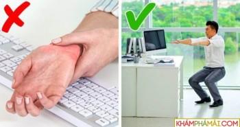 Nguyên nhân của chứng tê tay và cách khắc phục