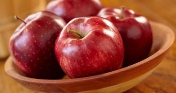 Top 15 loại trái cây, rau củ màu đỏ có lợi cho sức khỏe nhất