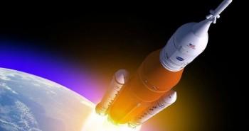 Tên lửa mạnh nhất trong lịch sử của NASA sắp được phóng thử